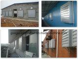 Wasserdichter Ventilations-Ventilator für Industrie