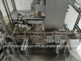 PLC Kartonnerende Machine van de Fles van de Controle de Horizontale Automatische