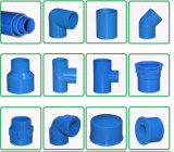 PVC管付属品
