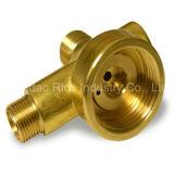 Mecanizado de piezas de latón / Maquinaria Parte / mecanizado CNC