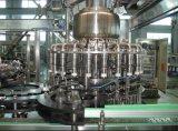 máquina de rellenar del jugo de la botella de cristal 12000bph