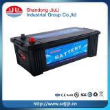 Batteria libera di manutenzione della batteria del camion di N150 150ah per il bus