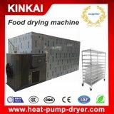 La haute technologie de l'équipement de séchage de Goji, sécheur de la place pour la noix de coco