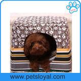 De comfortabele Fabrikant van de Levering van het Huisdier van het Kussen van het Bed van de Hond van het Hol (PK-23)