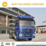 340HP Weichai 엔진을%s 가진 Shacman F2000 6X4 트랙터 트럭