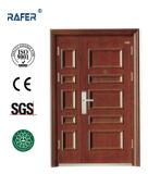 熱い販売の母息子の鋼鉄ドア(RA-S144)
