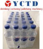 Цвет пленки термоусадочной упаковки машины для воды (YCTD- YCBS18)