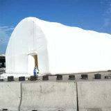 Гигантский раздувной шатер для партии