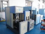 Ventilador de sopro da máquina dois do Semi-Auto animal de estimação que faz a máquina