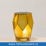 De Vazen van het Glas van de strook