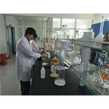 Ácido oxálico para 99,6% de pureza