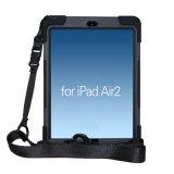 Rey Pirata Tablet de la serie Funda protectora para iPad 2 Aire