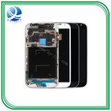 Bovenkant die het Originele LCD Scherm van de Aanraking voor de Melkweg van Samsung S4 verkopen