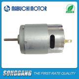 Мини-Фен типа электродвигателя 24 вольт Mabuchi 8700об/мин двигателя с постоянным магнитом и строительство RS-385фазы-16140