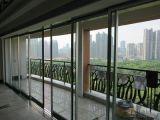 Wasserdichte strukturelle glasierende Silikon-dichtungsmasse Foshan Guangdong China