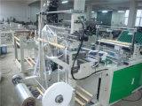 Brot-Beutel, der Maschine mit Ultraschallschweißen herstellt
