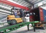 Blockwagen Supsension der Schrauben-32t 10