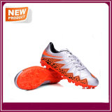 Wholeslaeの男性スポーツのサッカーの靴