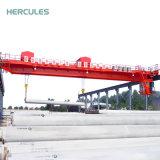 機械装置リモート・コントロールEotの二重ガード橋クレーン