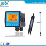 Transmisor industrial en línea de la salinidad pH del agua de mar (PHG-2091F)