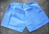 Shorts non tessuti a gettare poco costosi/pantaloni di scarsità