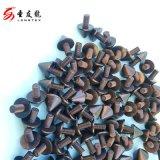Pivot chinois d'axe de pièce de machine à filer de pièces de machine de textile