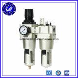 Het pneumatische AC van de Eenheid van de Combinatie van Frl van de Lucht Smeermiddel van de Regelgever van de Filter van Airtac van de Reeks