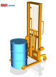 中国の製造業者Dt400A-1の高揚力油圧ドラムハンドラ