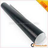 Блестящих металлических ламинированной пленки (черный)