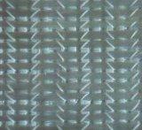 Tissu biaxiale de fibre de verre sur 0/90 sens