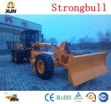 新しい道路工事Gr315/Gr200/Gr215gr230モーターグレーダー