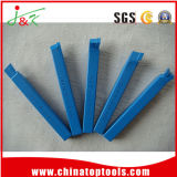 morceaux d'outil inclinés par carbure de 32*32*170mm (DIN4980-ISO6)