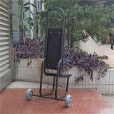 С другой стороны стали банкетный стул тележка (YCF-XYM86)