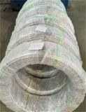 Tubo en espiral inconsútil del acero inoxidable 304 en los surtidores de China
