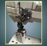 Umgebaute einzelne Nadel-Pfosten-Bett-Rollen-Mischfutter-Nähmaschine (WR-9910)