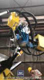 管のためのLh 1235年の溶接のコラムそしてブーム(溶接のマニピュレーター)