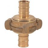 Acoplamiento de manguera Hidrante de latón DW450