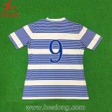 Venda por grosso Designs uniforme futebol mulheres camisas de futebol