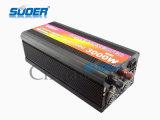 Suoer del inversor de la potencia del inversor 3000W 24V de la red con el cargador (HAD-3000D)