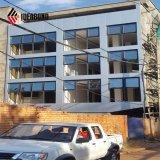 Comitato composito di alluminio del poliestere di Ideabond per l'insegna (AE-33B, oro metallico)