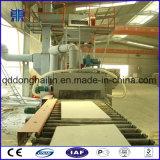 Macchina di lucidatura di superficie di marmo di granigliatura di pulizia