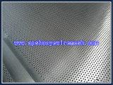 Покрынный цинком лист пробивая отверстия/пефорировал сетку металла (ISO 9001)