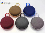 Chiffon de vente à chaud sans fil Bluetooth l'Orateur enceinte extérieure en tissu