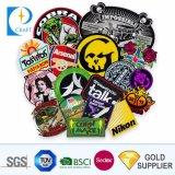 La conception personnalisée Sports rencontrer d'un insigne Maker Gros Logo de Soccer Football broderie personnalisée tissé Badges uniforme de l'école