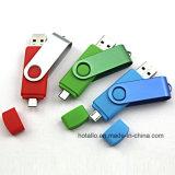 Venta caliente 2019 unidad Flash USB OTG