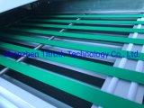 Rimozione di polvere di plastica automatica del cassetto la migliore macchina di pulizia nella fabbrica professionale di rimozione di polvere della Cina in Cina per la linea di produzione del contenitore di bolla