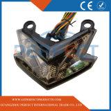 결합 최고 밝은 고품질 12V 보편적인 기관자전차 LED 꼬리등 우회 신호