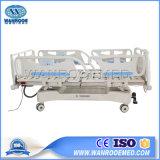 Bae522ec Bed ICU van het Meubilair van het Ziekenhuis van de Hoogte het Regelbare Vouwende Elektrische Medische