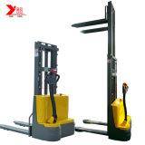 1.0t de mini Economische Volledige Elektrische Stapelaar van de Pallet Walkie (ES10 ES15)