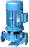 Pompa centrifuga di Verticle di singola aspirazione della singola fase di serie dell'ISG IRG